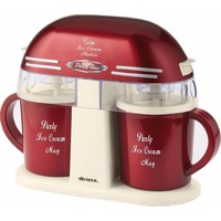 Ariete 631 Party Time Twin Ice Cream Maker. Интернет-магазин Vseinet.ru Пенза