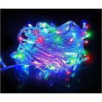 Гирлянда 200 ламп светодиодная. Интернет-магазин Vseinet.ru Пенза