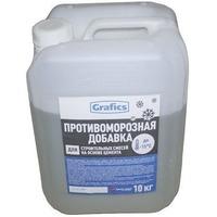 Противоморозная добавка 3 кг. (формиат натрия) (GRAFICS). Интернет-магазин Vseinet.ru Пенза
