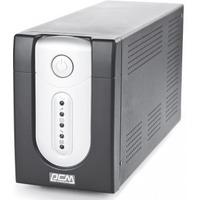 Источник бесперебойного питания Powercom Imperial IMP-1200AP 720Вт 1200ВА черный. Интернет-магазин Vseinet.ru Пенза