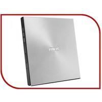 Привод DVD-RW Asus SDRW-08U7M-U серебристый USB ultra slim внешний RTL. Интернет-магазин Vseinet.ru Пенза