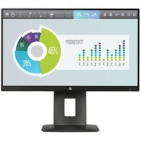 "Монитор HP 23"" Z23n черный IPS LED 16:9 DVI Pivot 250cd 178гр/178гр 1920x1080 D-Sub DisplayPort FHD USB 5.82кг. Интернет-магазин Vseinet.ru Пенза"