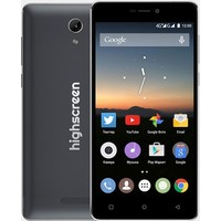 Смартфон Highscreen Power Five PRO , 16 Гб, 3G/LTE, 2 SIM. Интернет-магазин Vseinet.ru Пенза