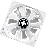 Xilence Case-Fan White COO-XPF80.PWM.XQ 80x80x25mm. Интернет-магазин Vseinet.ru Пенза