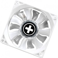 Xilence Case-Fan White COO-XPF80L.XQ 80x80x25mm. Интернет-магазин Vseinet.ru Пенза