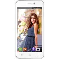 Смартфон BQ  S-5055 Turbo Plus, 8 Гб, 3G/LTE, 2 SIM. Интернет-магазин Vseinet.ru Пенза