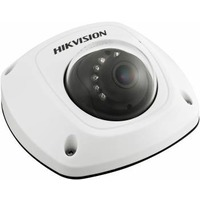 Видеокамера IP Hikvision DS-2CD2542FWD-IWS (2.8 MM) цветная. Интернет-магазин Vseinet.ru Пенза