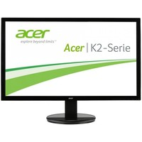 "Монитор Acer 19.5"" K202HQLAb черный TN+film LED 5ms 16:9 матовая 200cd 1366x768 D-Sub HD READY 2.7кг. Интернет-магазин Vseinet.ru Пенза"