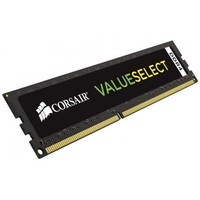 Модуль памяти  Corsair ValueSelect, DDR4, 16Гб, 2133МГц, 15-15-15-36 (CMV16GX4M1A2133C15). Интернет-магазин Vseinet.ru Пенза