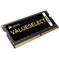 Модуль памяти  Corsair ValueSelect, DDR4, 4Гб, 1333МГц, 15-15-15-36 (CMSO4GX4M1A2133C15). Интернет-магазин Vseinet.ru Пенза