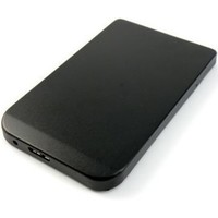 "Бокс внешний AgeStar 3UB2O1 USB3.0 to 2.5""hdd SATA black. Интернет-магазин Vseinet.ru Пенза"