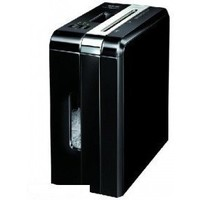 Шредер Fellowes PowerShred DS-1200Cs (секр. 3, 4х50мм, 12лист 15.5литр. Уничт. скобы пл.карты). Интернет-магазин Vseinet.ru Пенза