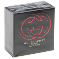 Туалетная вода Gucci Guilty Black, 30 мл   1243233. Интернет-магазин Vseinet.ru Пенза