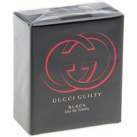 Туалетная вода Gucci Guilty Black, 50 мл   1243234. Интернет-магазин Vseinet.ru Пенза