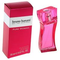 Туалетная вода Bruno Banani Pure woman , 20 мл   1243303. Интернет-магазин Vseinet.ru Пенза