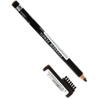 Карандаш для бровей Rimmel Professional -  Brown Black №004   1246374, Rimmel. Интернет-магазин Vseinet.ru Пенза