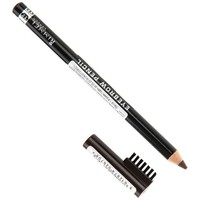 Карандаш для бровей Rimmel Professional - Dark Brown №001   1246372, Rimmel. Интернет-магазин Vseinet.ru Пенза