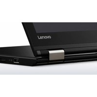"Ноутбук Lenovo ThinkPad Yoga 260 Core i5 6200U/8Gb/SSD256Gb/Intel HD Graphics/12.5""/IPS/Touch/FHD/Windows 10 Professional/black/WiFi/BT/Cam. Интернет-магазин Vseinet.ru Пенза"