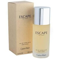 Calvin Klein ESCAPE men 50ml edt. Интернет-магазин Vseinet.ru Пенза