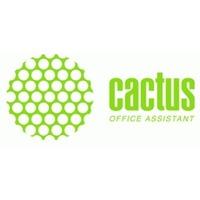 Тонер Картридж Cactus CS-PH6022Y 106R02762 желтый для Xerox Phaser 6020/6022/WC 6025/6027 (1000стр.). Интернет-магазин Vseinet.ru Пенза