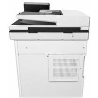 МФУ лазерный HP Color LaserJet Enterprise M577dn (B5L46A) A4 Duplex. Интернет-магазин Vseinet.ru Пенза