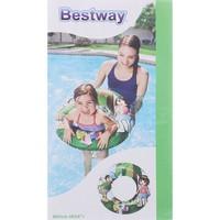 Круг надувной для плавания 61 см, от 3-6 лет (36014) МИКС 499343, BESTWAY. Интернет-магазин Vseinet.ru Пенза