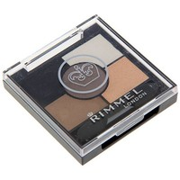 Тени для век Rimmel Glam'eyes HD 5-Colour Eye Shadow, тон  #023   1246423, Rimmel. Интернет-магазин Vseinet.ru Пенза