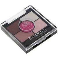 Тени для век Rimmel Glam'eyes HD 5-Colour Eye Shadow, тон  #024   1246424, Rimmel. Интернет-магазин Vseinet.ru Пенза