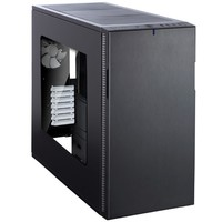 Корпус Fractal Design Define R5 Window черный w/o PSU ATX 5x140mm 2xUSB2.0 2xUSB3.0 audio bott PSU. Интернет-магазин Vseinet.ru Пенза