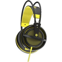 Гарнитура SteelSeries Siberia 200. Интернет-магазин Vseinet.ru Пенза
