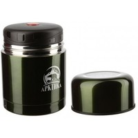 Арктика 302-500 0.5L Dark Green. Интернет-магазин Vseinet.ru Пенза
