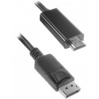 Telecom DisplayPort M to HDMI M 1.8m TA494. Интернет-магазин Vseinet.ru Пенза