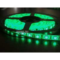 Neon-Night SMD 5050 60led/m 12V 72W 5m IP23 Green 141-464-1. Интернет-магазин Vseinet.ru Пенза