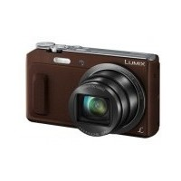 Panasonic DMC-TZ57 Lumix Brown. Интернет-магазин Vseinet.ru Пенза