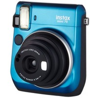 Fujifilm 70 Instax Mini Blue. Интернет-магазин Vseinet.ru Пенза