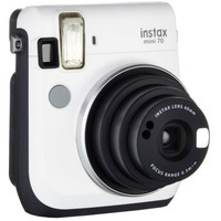 Fujifilm 70 Instax Mini White. Интернет-магазин Vseinet.ru Пенза