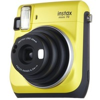 Fujifilm 70 Instax Mini Yellow. Интернет-магазин Vseinet.ru Пенза
