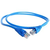 Greenconnect UTP 5e 24awg RJ45 1.5m GC-LNC01-1.5m Blue. Интернет-магазин Vseinet.ru Пенза