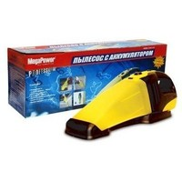 MEGAPOWER M-07010 Yellow-Black. Интернет-магазин Vseinet.ru Пенза