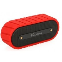 Molecula BPS-201 Bluetooth Red. Интернет-магазин Vseinet.ru Пенза
