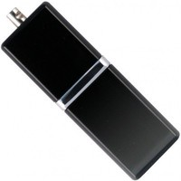 Флешка Silicon Power LuxMini  710 8Гб,  USB 2.0, черный (SP008GBUF2710V1K). Интернет-магазин Vseinet.ru Пенза