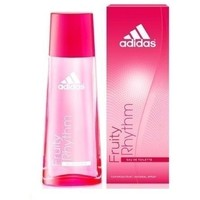 ADIDAS FRUITY RHYTHM lady 50ml edt. Интернет-магазин Vseinet.ru Пенза