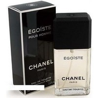 CHANEL EGOIST men black 100ml edt. Интернет-магазин Vseinet.ru Пенза