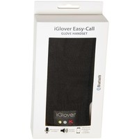iGlover Easy-Call M Bluetooth Black. Интернет-магазин Vseinet.ru Пенза