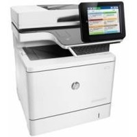 МФУ лазерный HP Color LaserJet Enterprise M577c (B5L54A) A4 Duplex. Интернет-магазин Vseinet.ru Пенза