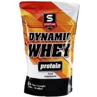 Протеин SportLine Dynamic Whey Protein 1000g (Карамель)   1307737, SportLine. Интернет-магазин Vseinet.ru Пенза