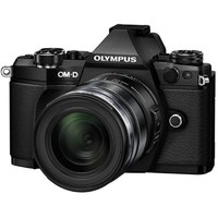 Olympus OM-D E-M5 Mark II Kit 12-50 mm F/3.5-6.3 Black. Интернет-магазин Vseinet.ru Пенза