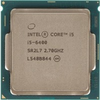 Процессор Intel Original Core i5 6400 Soc-1151 (BX80662I56400 S R2L7) (2.7GHz/Intel HD Graphics 530) Box. Интернет-магазин Vseinet.ru Пенза