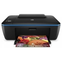 МФУ струйный HP DeskJet Ink Advantage Ultra 2529 (K7W99A) A4 USB. Интернет-магазин Vseinet.ru Пенза
