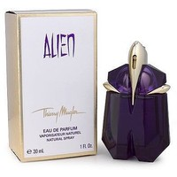 Tiery Mugler ANGEL ALIEN lady 60ml edp. Интернет-магазин Vseinet.ru Пенза